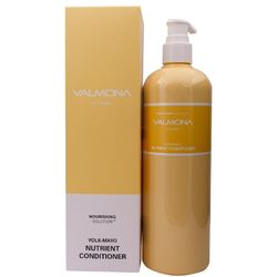 Кондиционер VALMONA Nourishing Solution Yolk-Mayo Nutrient Conditioner,480 мл