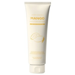 Pedison Маска для волос с манго - Institut-beaute mango rich LPP treatment, 100мл