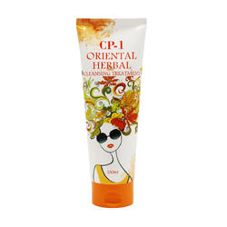 ESTHETIC HOUSE CP-1 Маска для волос Oriental Herbal Cleansing Treatment, 250 мл